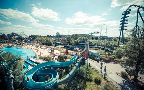 Thorpe Park: everything you need to know about visiting this summer