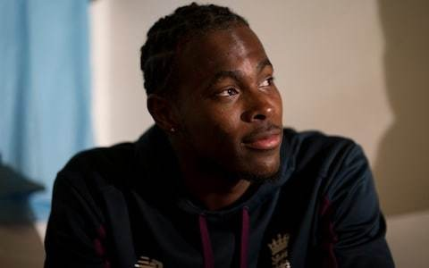 Jofra Archer interview: 'I think England can make history - we have started already'