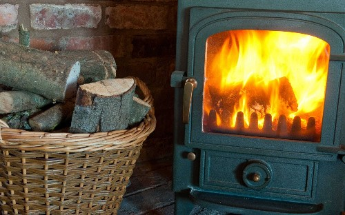 Do they expect us to put another jumper on? - Telegraph readers on the wood and coal ban