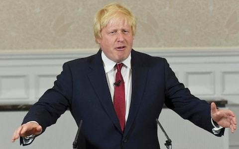 How Boris Johnson was brought to his knees by the 'cuckoo nest plot'