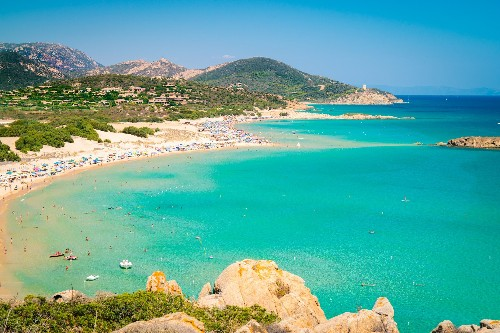 An idyllic Sardinian town is selling homes for €1 (but there's a catch)