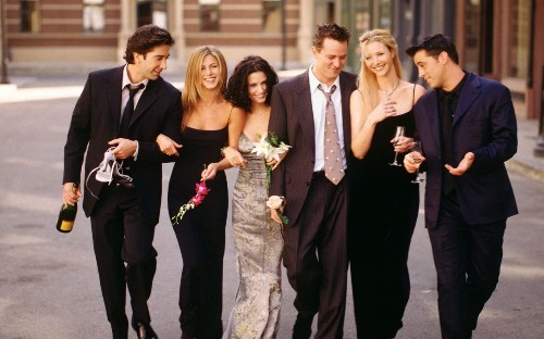 Friends: the 30 funniest jokes and quotes