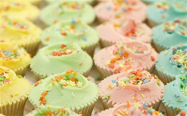 Bite-sized treats taste all the sweeter