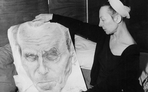 Lucette Destouches, ballerina who protected the legacy of her husband, the renowned but notoriously Right-wing writer, Louis-Ferdinand Céline – obituary