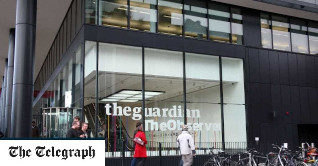 The Guardian to cut 180 jobs