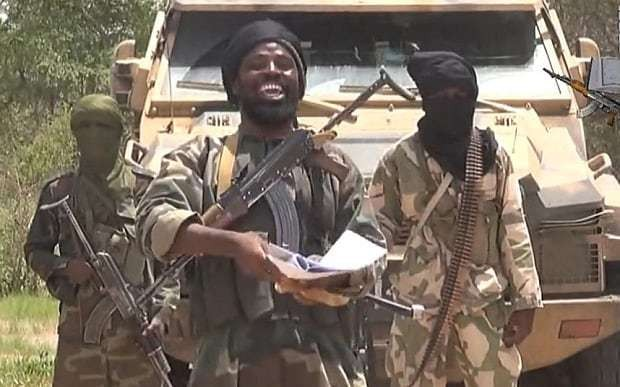Boko Haram is now a mini-Islamic State, with its own territory