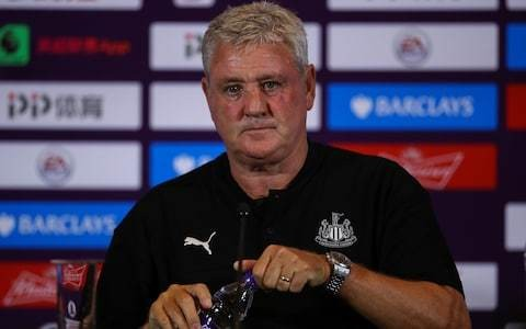 Sheffield Wednesday report Newcastle to Premier League over Steve Bruce appointment
