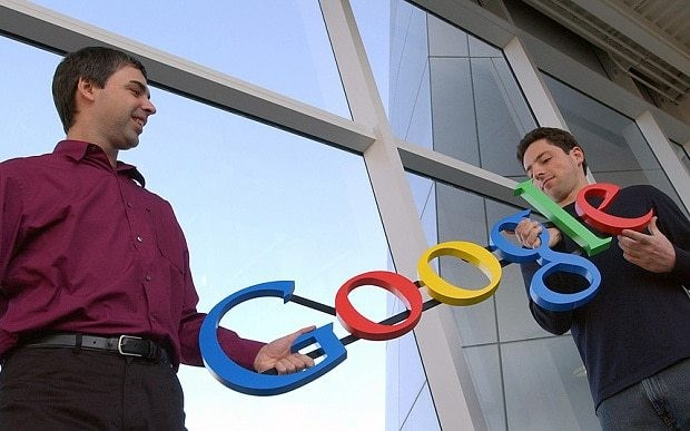 What is Google? The answer is becoming harder to pin down