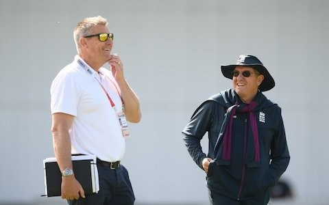 Who replaces England head coach Trevor Bayliss? Why ECB's recruitment job is far from straight forward
