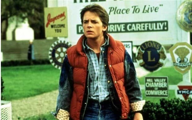 From hoverboards to self-tying shoes: Predictions that Back to the Future II got right