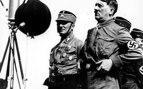 How the BBC tried to beat Hitler with humour - and why it's so nice to hear some of it in The Archers