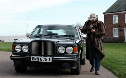 Great British Drives: 1984 Bentley Mulsanne Turbo on George Orwell's Suffolk coast