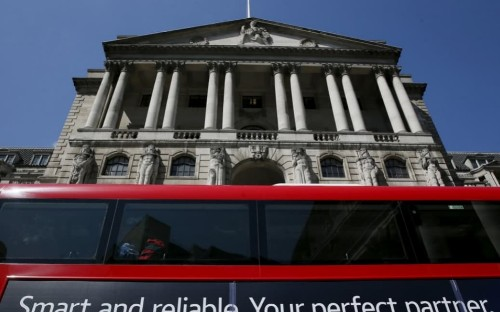 Mark Carney: Bank of England could cut rates - but not below zero