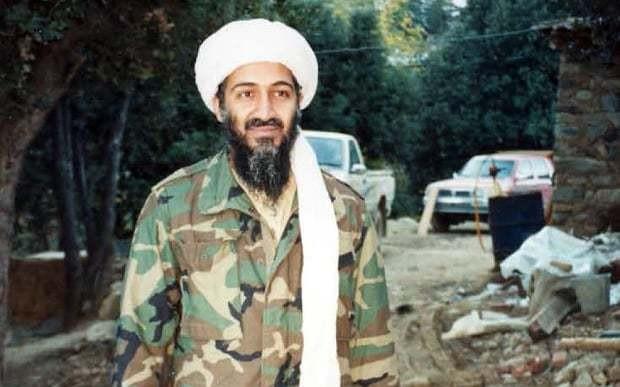 Inside Osama bin Laden's Afghan lair