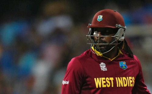 Chris Gayle faces further sexism allegations after asking journalist if she has ever had a threesome