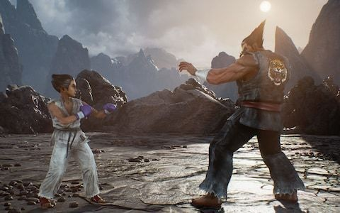 Tekken 7 review - Meaty and masterful fighting but lacklustre modes frustrate
