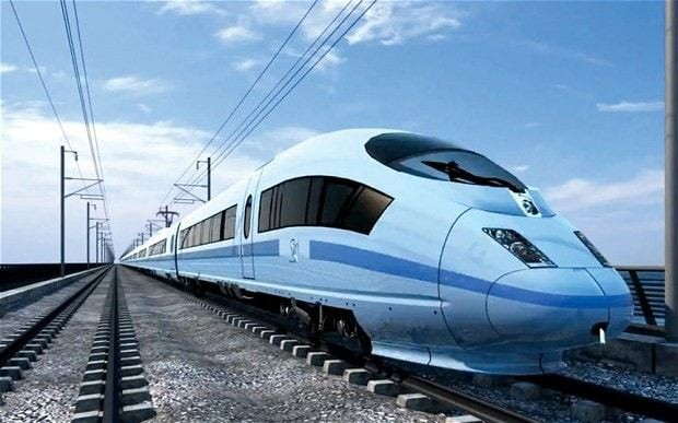 HS2 'slowly dying' as Euston terminus plan grinds to halt