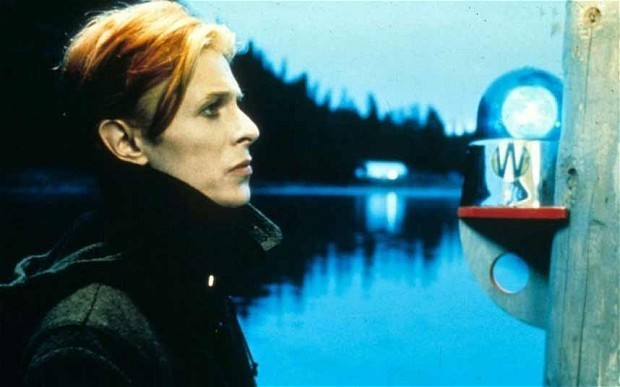 David Bowie - Five Years, BBC Two, review