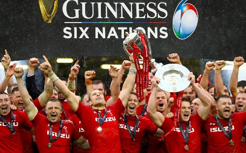 Six Nations 2020 table: latest standings from this year's tournament