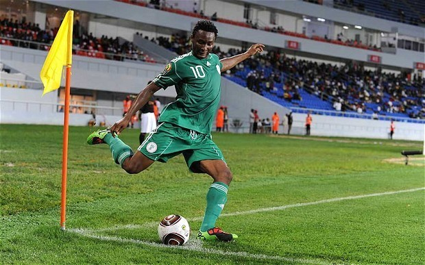 World Cup 2014: John Obi Mikel, Nigeria has loved him, hated him, now they love him again