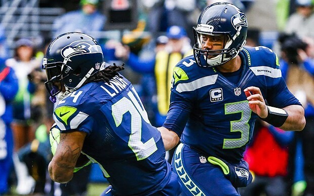 Super Bowl XLIX to show echoes of rugby as Seattle Seahawks take lessons from the sport's cousin