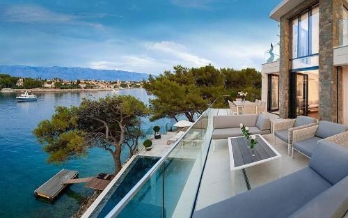 Croatia summer holidays guide: villas