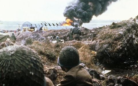 The war Hollywood won't touch: where are the big-budget films about the Falklands?
