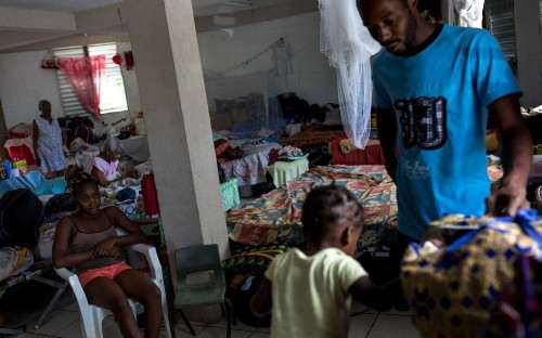 Hurricane Maria recovery sows seeds of Amerindian traditions revival