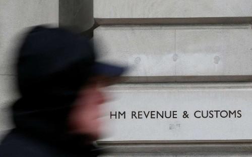 HMRC sacks eight staff members over inappropriate behaviour