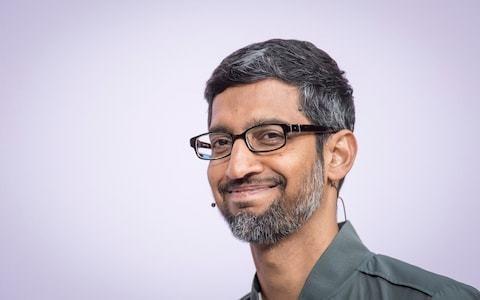 Google parent company Alphabet on verge of trillion-dollar valuation