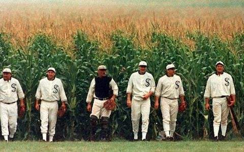Spirits, JD Salinger, and a lot of corn: how Kevin Costner's Field of Dreams made believers of us all