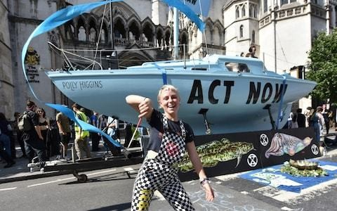 Extinction Rebellion has convinced followers its tactics are honourable when they are anything but