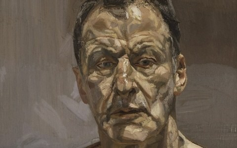 Lucian Freud Self-Portraits review, Royal Academy: self-scrutiny that was brutal – and stunning