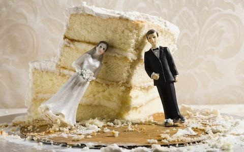 'I was jilted at the altar by my insurer'