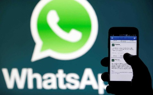 Facebook reveals how WhatsApp will make money