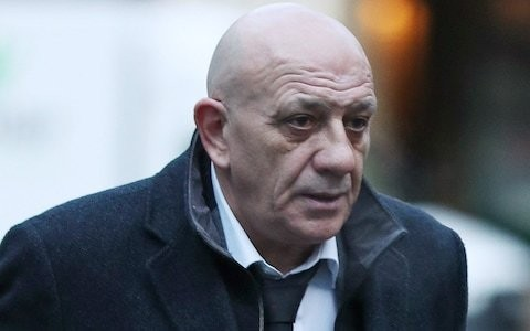 Football for sale: Agents and manager sentenced over corruption scandal