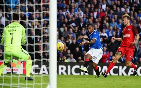 Rangers cruise through to Europa League play-off with comfortable win over FC Midtjylland