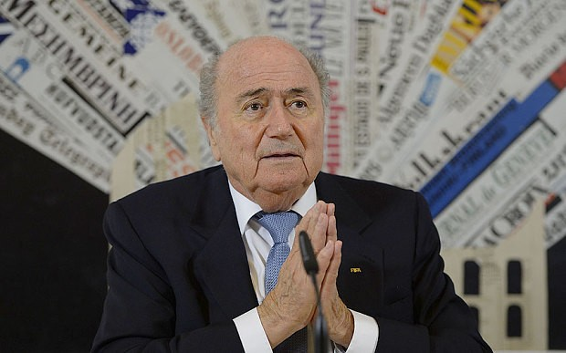 Fifa loses another sponsor as Castrol walk away