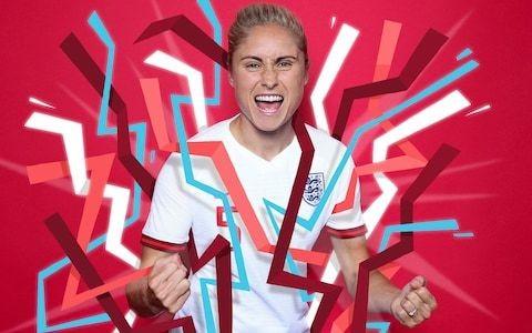 England captain Steph Houghton springs surprise PR own-goal