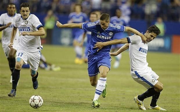 Chelsea manager Jose Mourinho says Spain striker Fernando Torres has a future at Stamford Bridge