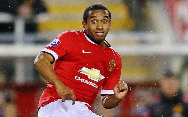 Manchester United news: Brazilian club Internacional in talks to sign Old Trafford outcast Anderson