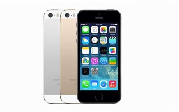 iPhone 5S: Apple's golden ticket?