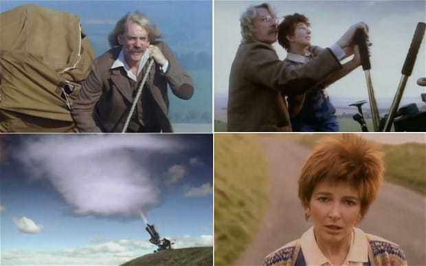 Kate Bush's Cloudbusting video: 7 minutes of heaven