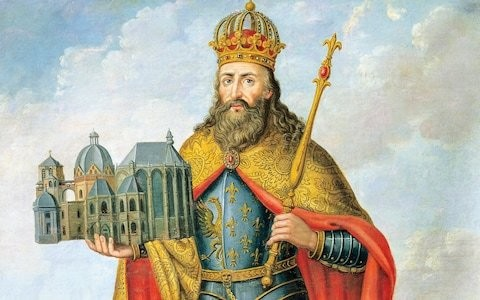 How Charlemagne beat medieval Europe into submission