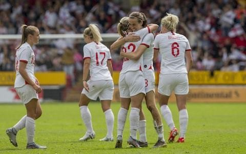 Beth Mead can be real threat for England at World Cup, says Phil Neville
