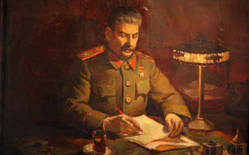 The Kremlin Letters — what really went on between Churchill, Roosevelt and Stalin