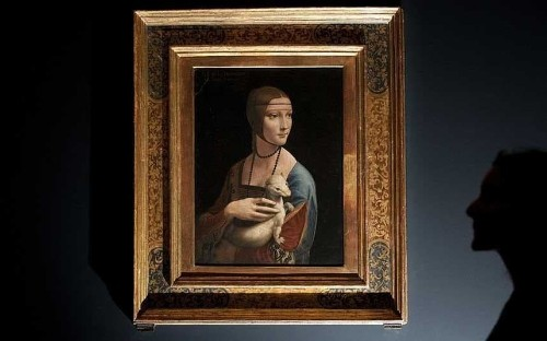 Polish government buys art collection including a da Vinci for a fraction of its real value