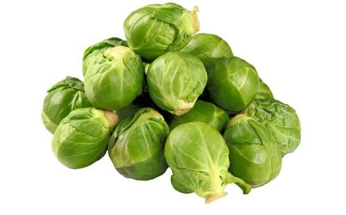 Boil Christmas veg? Don't sprout nonsense