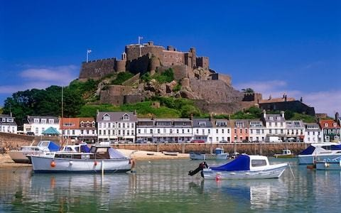 Jersey, Guernsey and Isle of Man promise to reveal company ownership in tax haven crackdown