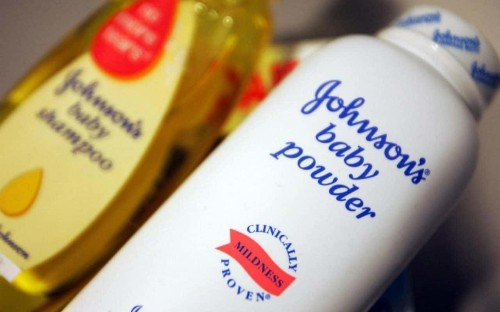 Johnson & Johnson pulls plan for first UK research centre
